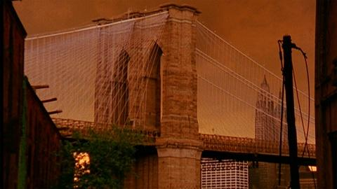 Brooklyn Bridge -- A New York City Icon