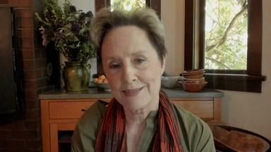 """Chef Alice Waters Makes the Case for """"Slow Food"""""""