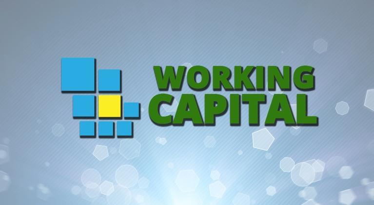 Working Capital: Working Capital #408