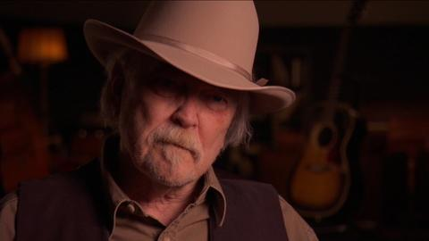 Guy Clark and Songwriting