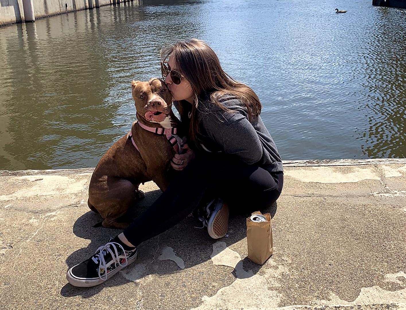 Can fostering pets help mental health during the pandemic?