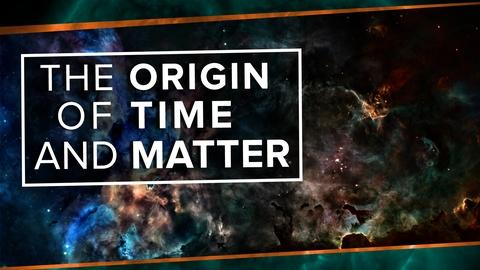 PBS Space Time -- Anti-Matter and Quantum Relativity