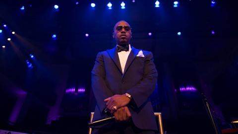 Great Performances -- Nas Live From the Kennedy Center: Preview