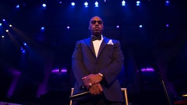Nas Live From the Kennedy Center: Preview
