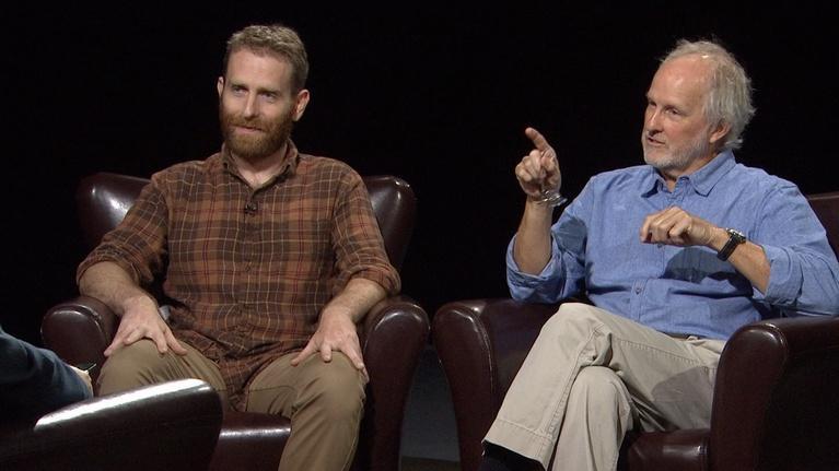 Conversations: Travis Mills & Ward Emling