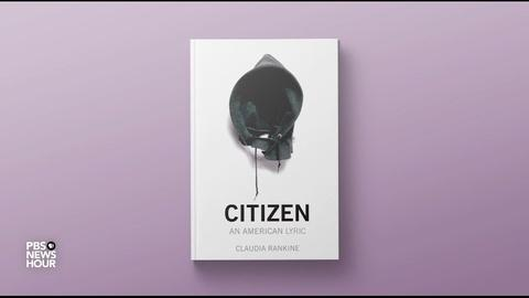 Author Claudia Rankine answers questions about 'Citizen'