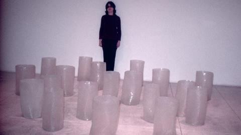 American Masters -- Why Eva Hesse Felt Like a Misfit