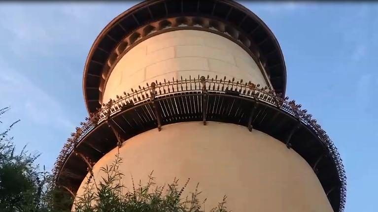 byYou Art & Culture: Fresno Water Tower Architecture Lecture