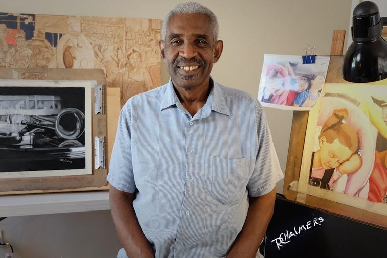 KVIE Arts Showcase: African American Artists Thumbnail