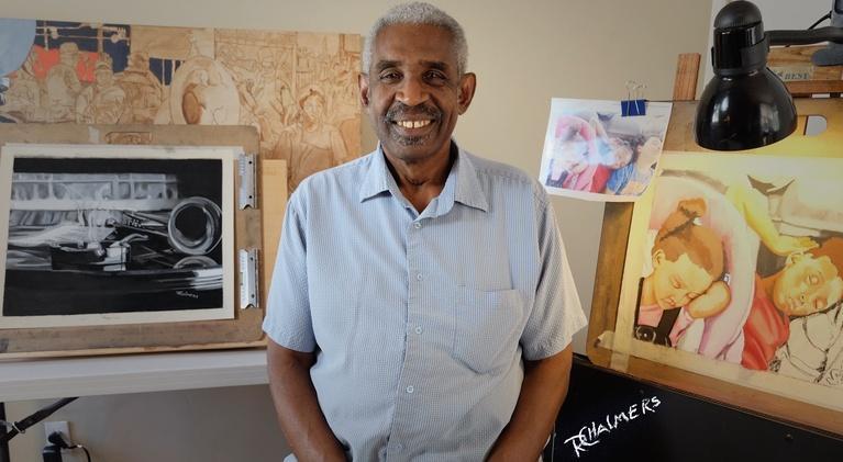 KVIE Arts Showcase: African American Artists