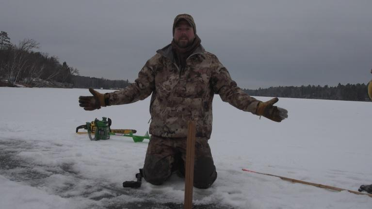 Prairie Sportsman: Tullibees and Cattails