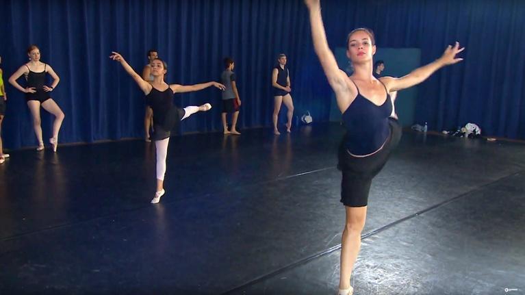 ¡Adelante!: ¡Adelante! #2102 - MATC Scholarship Partnership/Ballet Beat