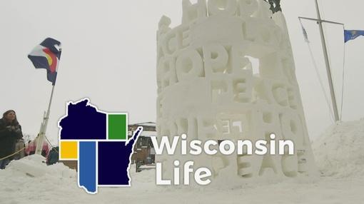 Wisconsin Life : Let It Snow