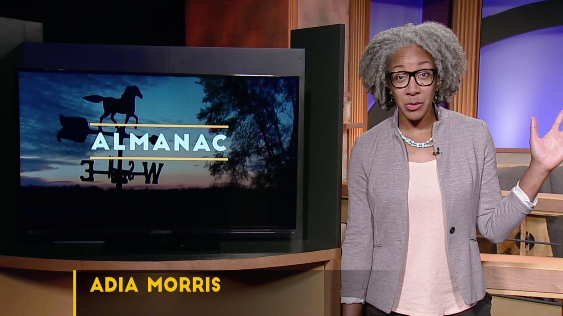 Weekly Essay | Adia Morris' Vacation Quandary