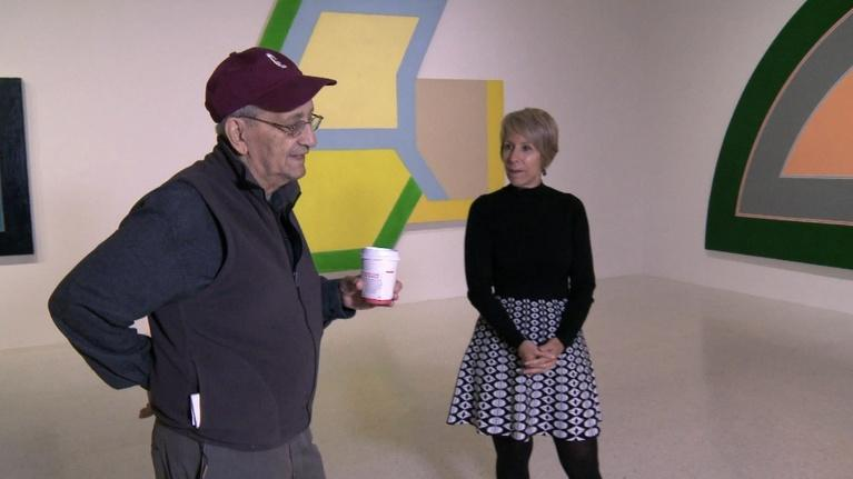 Art Loft: Episode 603 – The Frank Stella Special