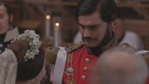 Victoria & Albert: The Wedding -- Ceremony