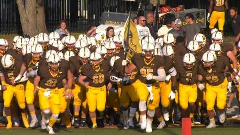 NJ Athletic Conference suspends fall collegiate sports