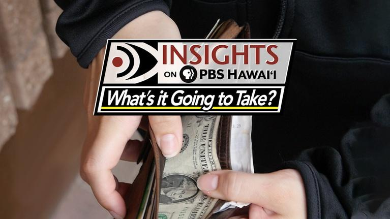 Insights on PBS Hawaiʻ'i: Low Wages and the Lack of Affordability in Hawaiʻi