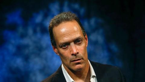 PBS NewsHour -- Sebastian Junger on consequences of not stepping in on Syria