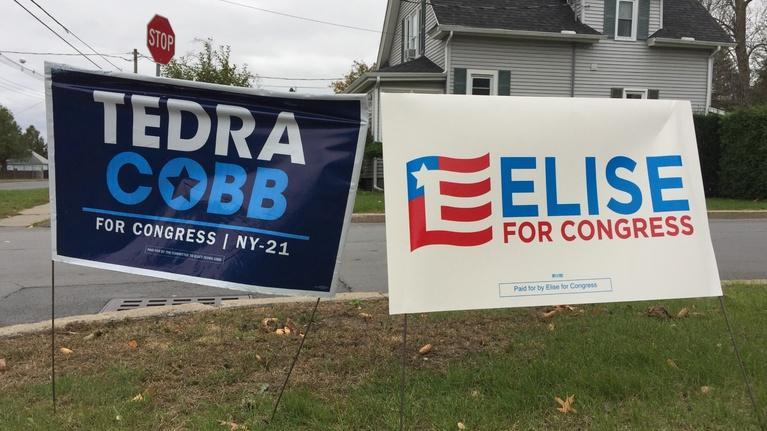 New York NOW: North Country Politics