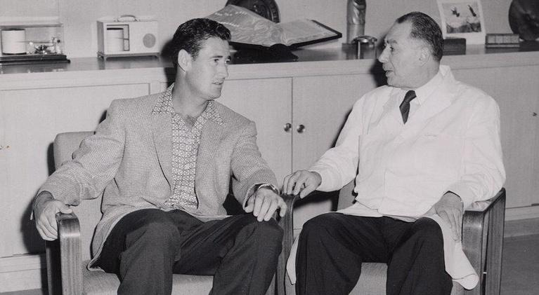 American Masters: Ted Williams' Heart of Gold