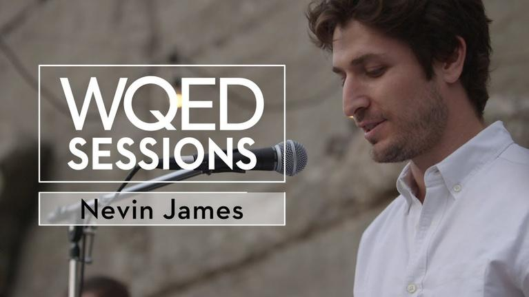 WQED Sessions: Nevin James