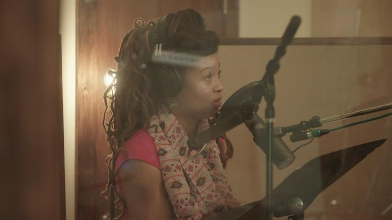 REEL SOUTH: Behind the Scenes With Valerie June