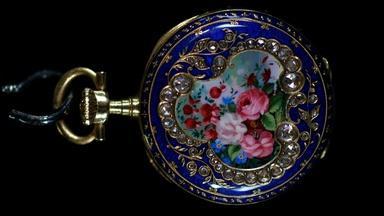 Appraisal: 1890 Patek Philippe & Tiffany Pocket