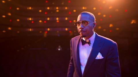 Great Performances -- Nas on Performing at the Kennedy Center