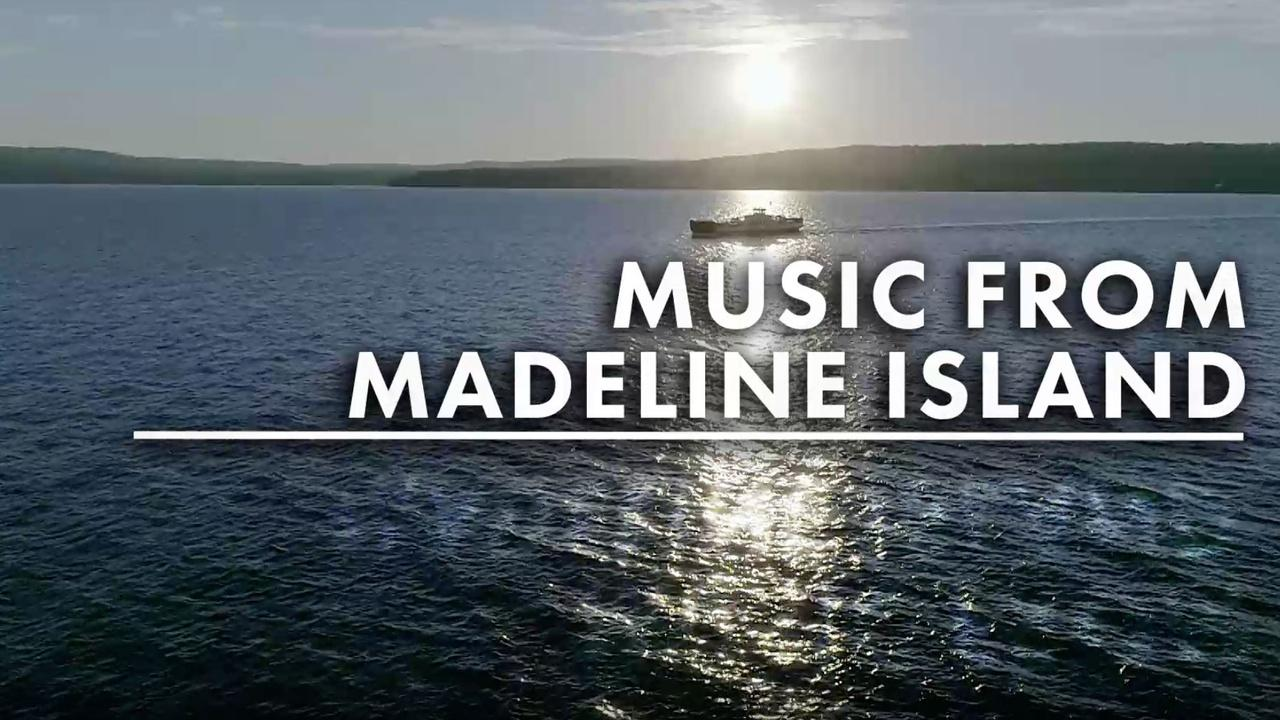 Music From Madeline Island