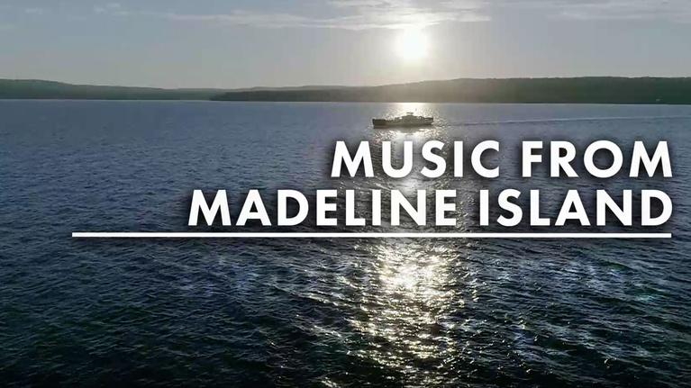 WPT Music & Arts: Music From Madeline Island