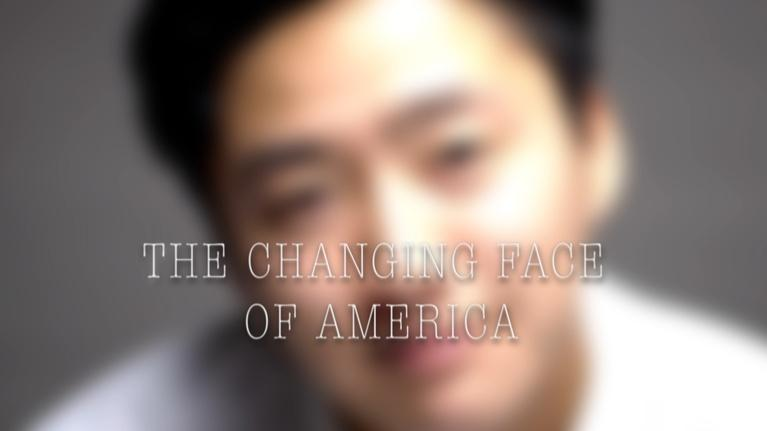 To The Contrary: The Changing Face of America