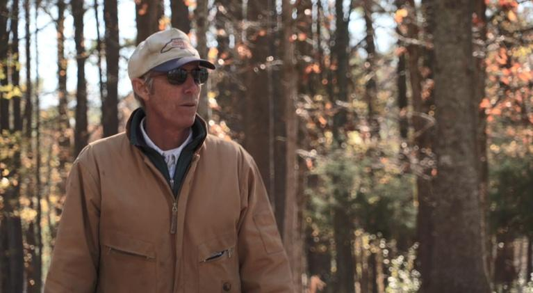 Climate Stories, NC: Tandy Jones: Farmer