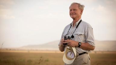 Scientist Profile - Tony Sinclair