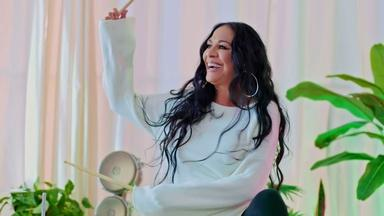 Sheila E. Jams with the Raíces Jazz Orchestra