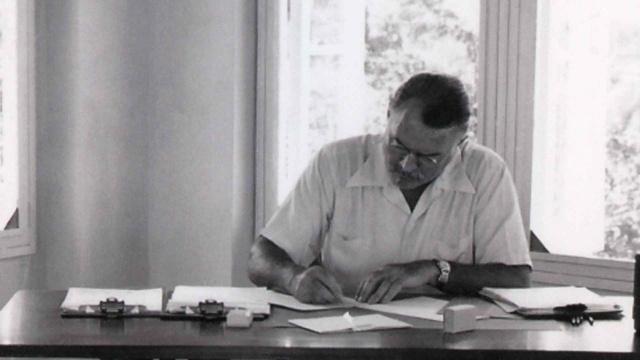 A Writer (1899-1929)