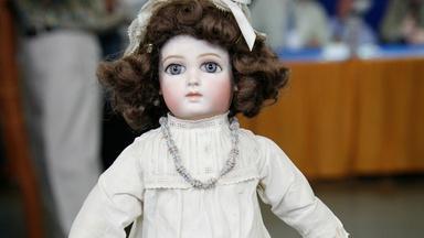 Appraisal: Jumeau Portrait Doll, ca. 1876