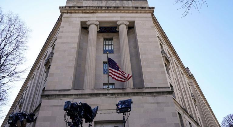PBS NewsHour: Attorney general reviewing still-secret Mueller report