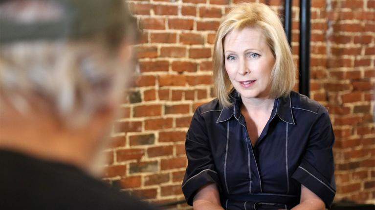 New York NOW: Gillibrand Looks to Revive Struggling Presidential Campaign