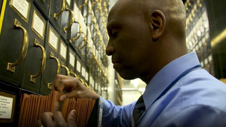 CPTV Specials: Genealogy Vignette