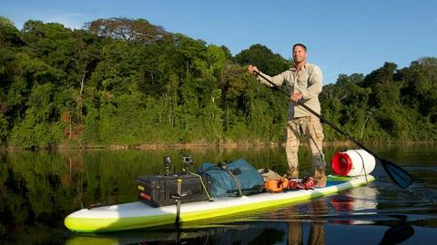 Expedition -- Suriname – Lost World