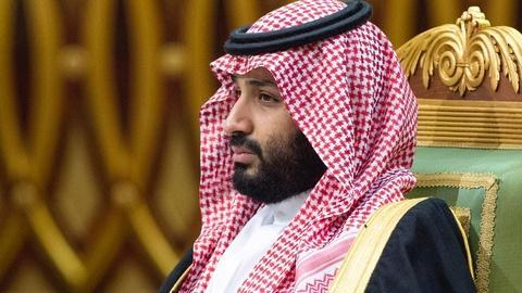 PBS NewsHour -- Did Saudi crown prince help to hack Jeff Bezos' phone?