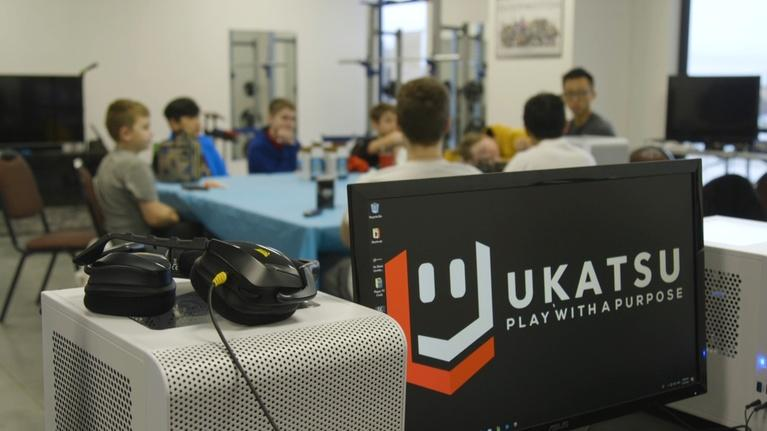 Wicked Awesome Stuff: Ukatsu and the Midwest Campus Clash Gaming Tournament