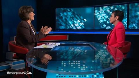 Amanpour and Company -- November 22, 2019