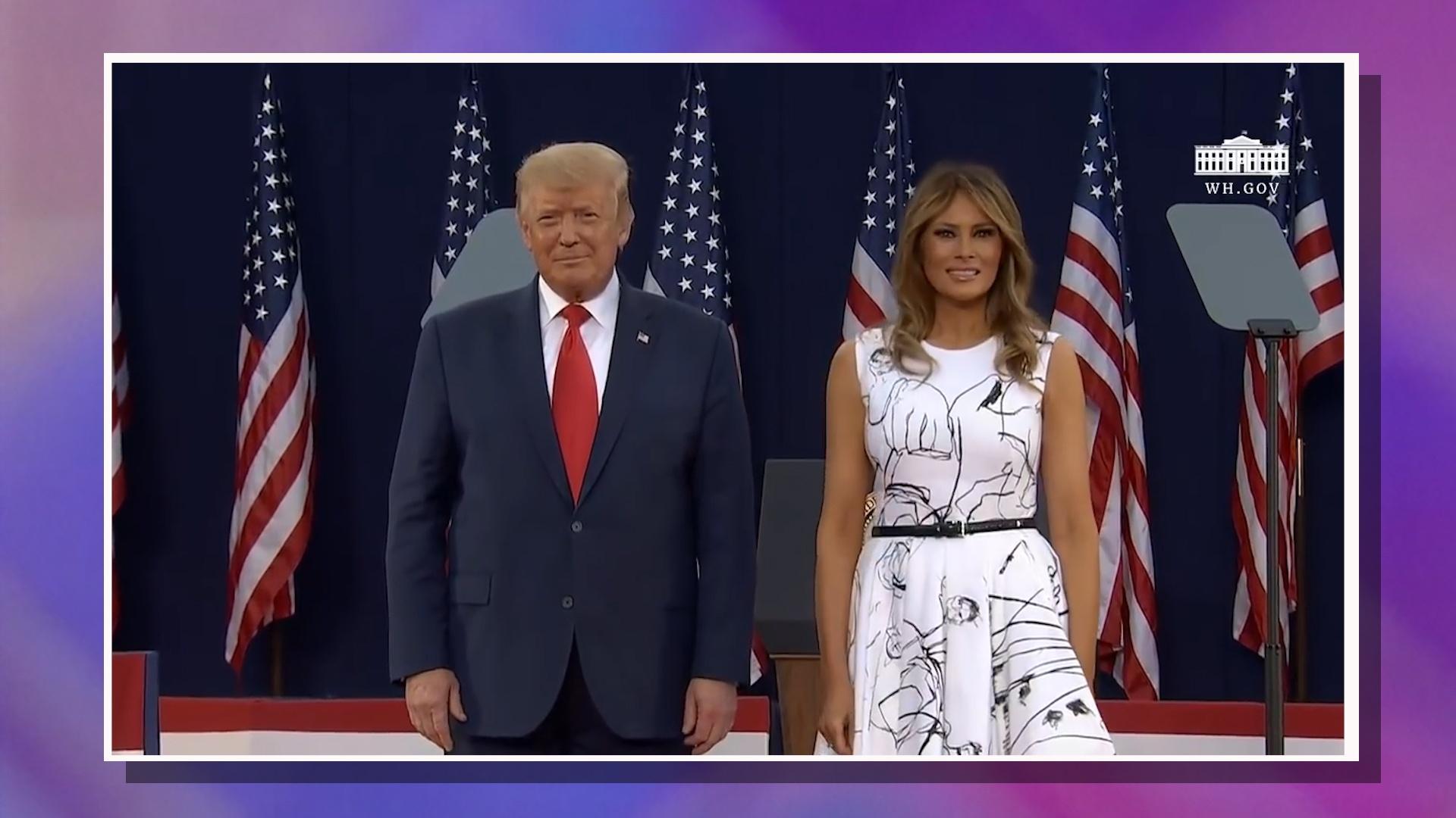 TTC Extra: Will Melania Stay With Donald?