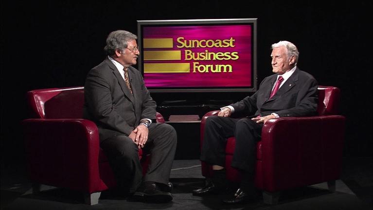 Suncoast Business Forum: March 2019: Herb Brown