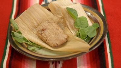 Native America | Discover Cherokee Bean Bread