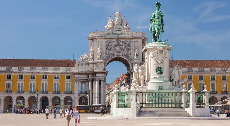 Rick Steves' Europe: Lisbon