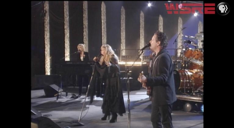 WSRE Previews and Trailers: Fleetwood Mac: The Dance
