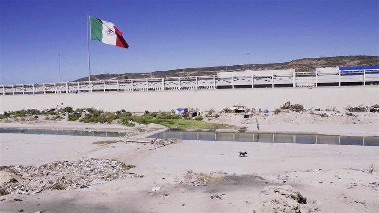 Facing North: Changing Dynamics: How A Reimagined Border Brings New Risks